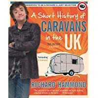 A Short History of Caravans in the UK