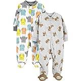Simple Joys by Carter's Baby 2-Pack Fleece...