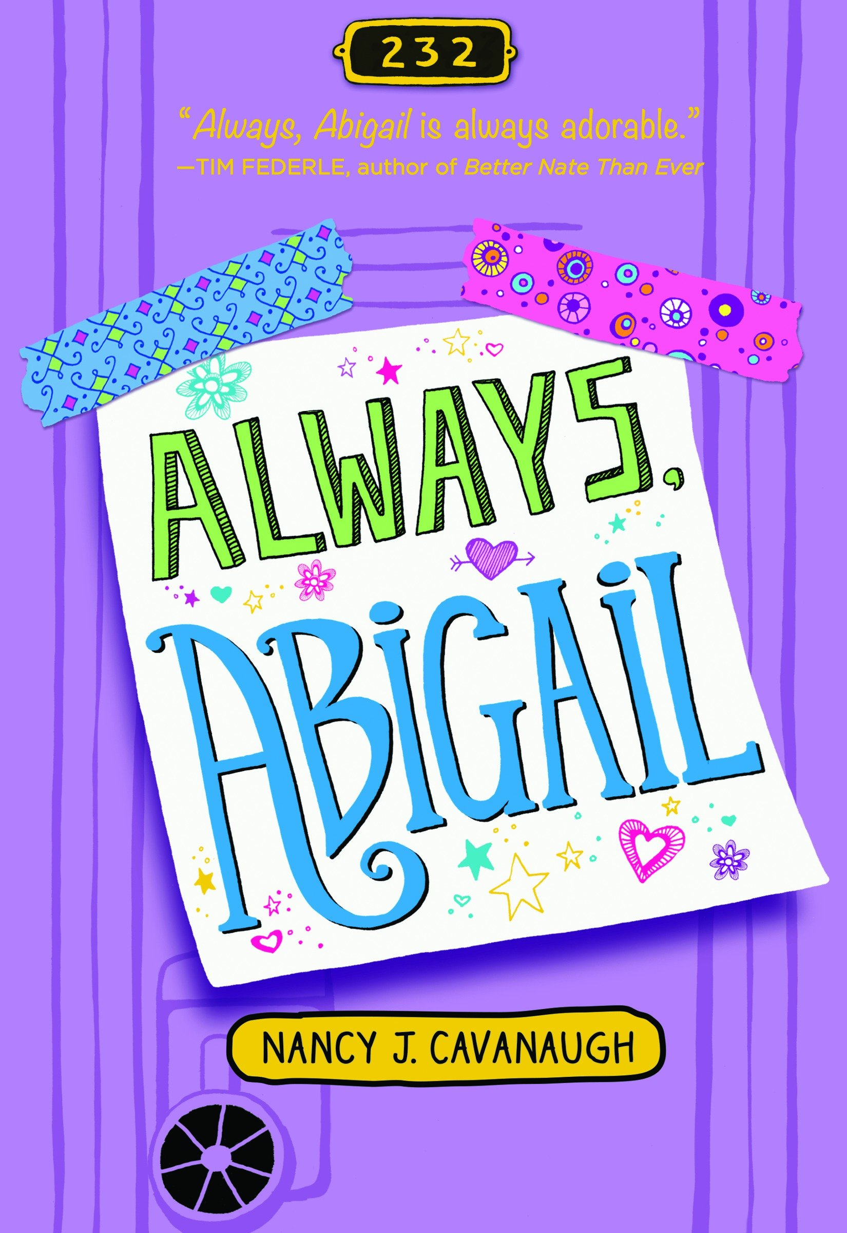 Image result for Always Abigail