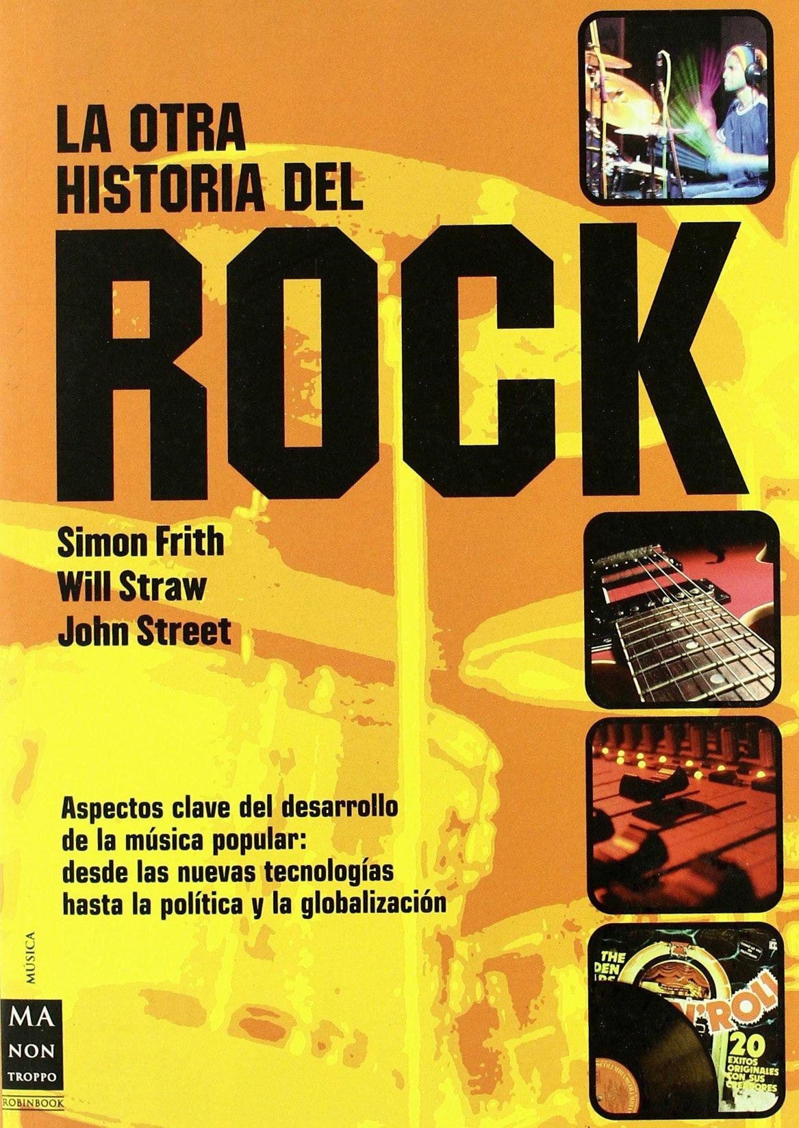 La otra historia del rock PDF