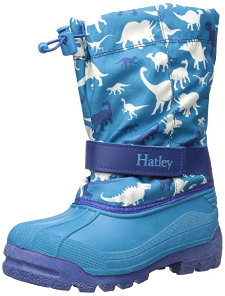 c369f83c8 Hatley Boys' Winter Boots: Amazon.ca: Clothing & Accessories