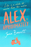 Alex, Approximately (English Edition)