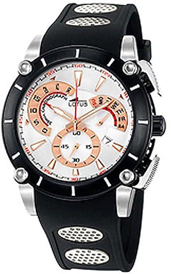 Relojes Hombre Lotus Lotus Vulcano L9986/1