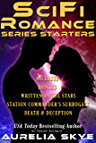 SciFi Romance Series Starters: SFR Collection
