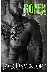 Ropes (Burning Saints MC Book 3) Kindle Edition