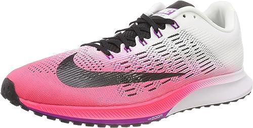 NIKE Wmns Air Zoom Elite 9, Zapatillas de Running para Mujer ...
