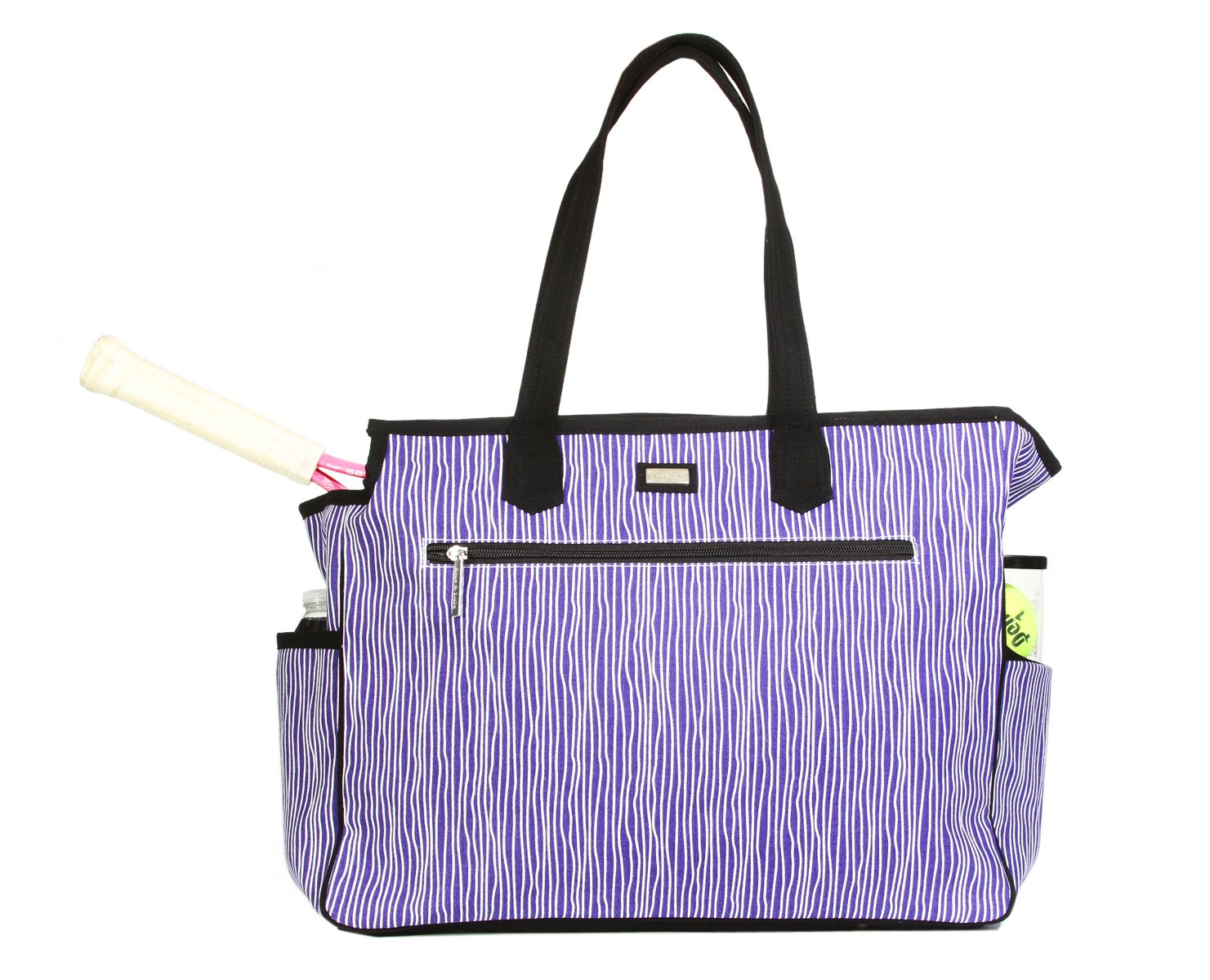 Ame & Lulu Willow Tennis Court Bag