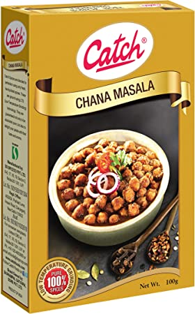 Catch Chana Masala, 100g