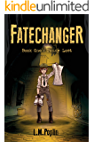 Fatechanger: Penny Lost