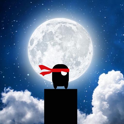 Stick Ninja (Ninja Stick)