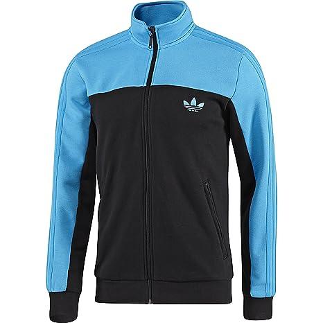 adidas Originals Sport Linear Logo TT Black, Hombre, Negro, XX ...