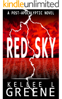 Red Sky - A Post-Apocalyptic Novel