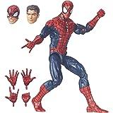Hasbro Marvel Legends Series B7450EU4 - Personaggio Spider-Man, 30 cm