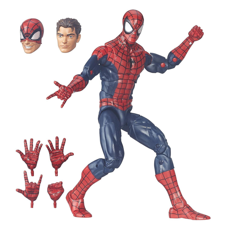 Marvel Avengers - B7450EU40 - Legends Spiderman Titan - Hasbro