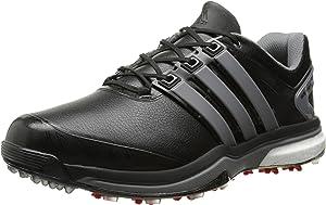 Skechers Men's Elite 4 Waterproof Golf Shoe
