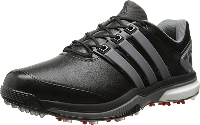 Skechers Men's Elite 4 Waterproof Golf Shoe