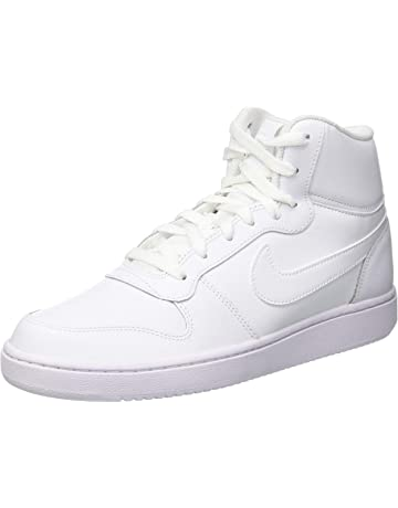 new products a479c a7504 Nike Ebernon Mid, Zapatillas Altas para Hombre