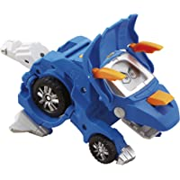 VTech 122405 - Jeu Electronique - Switch and Go Dino- Kiops- Le Triceratops