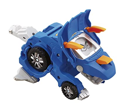 Amazon.com: VTech Switch & Go Dino – kreops Le ...