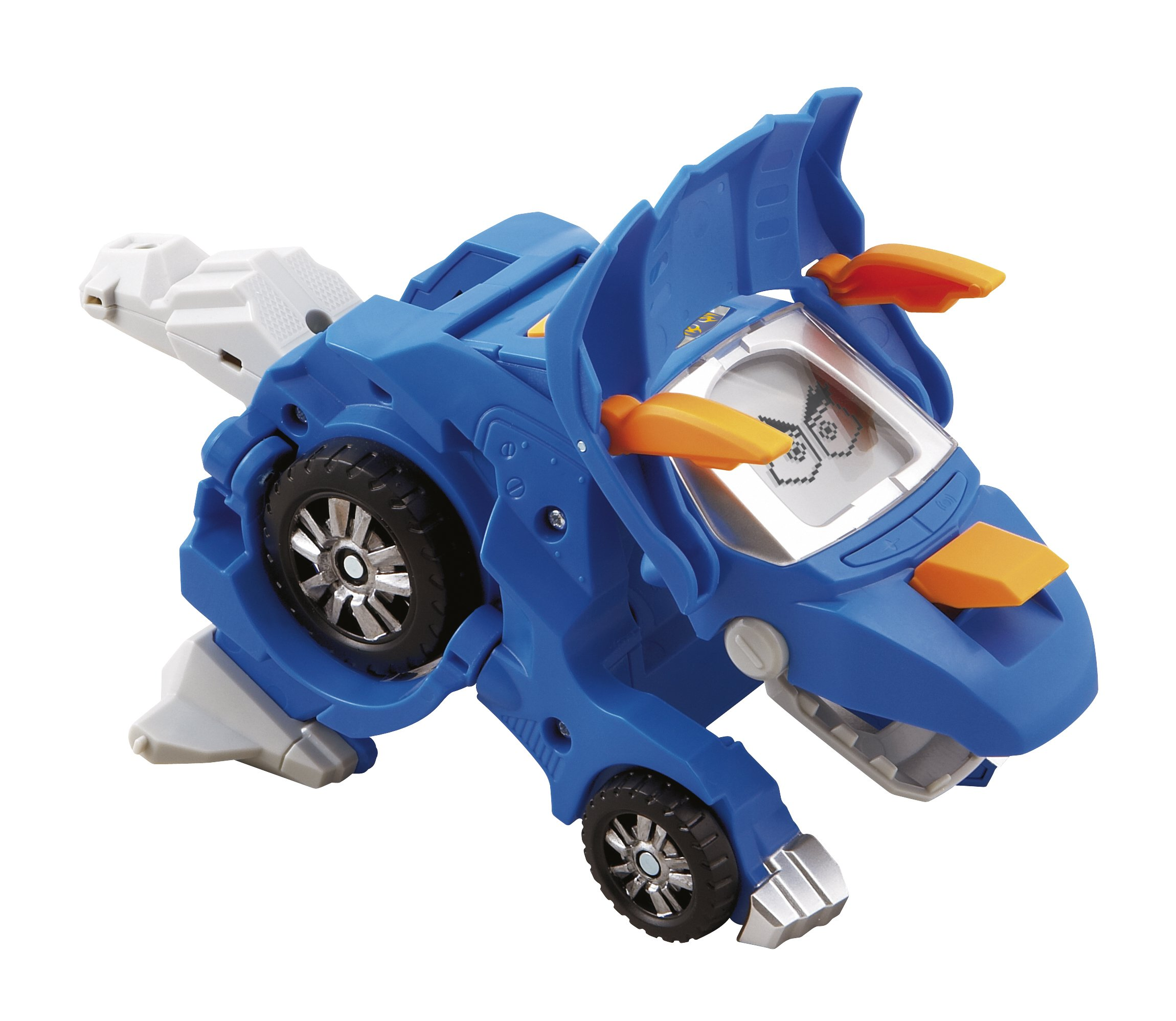VTech - 122405 - Jeu Electronique - Switch and Go Dino- Kiops- Le Triceratops product image