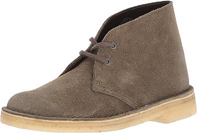 Amazon.com   Clarks Women's Desert Boot