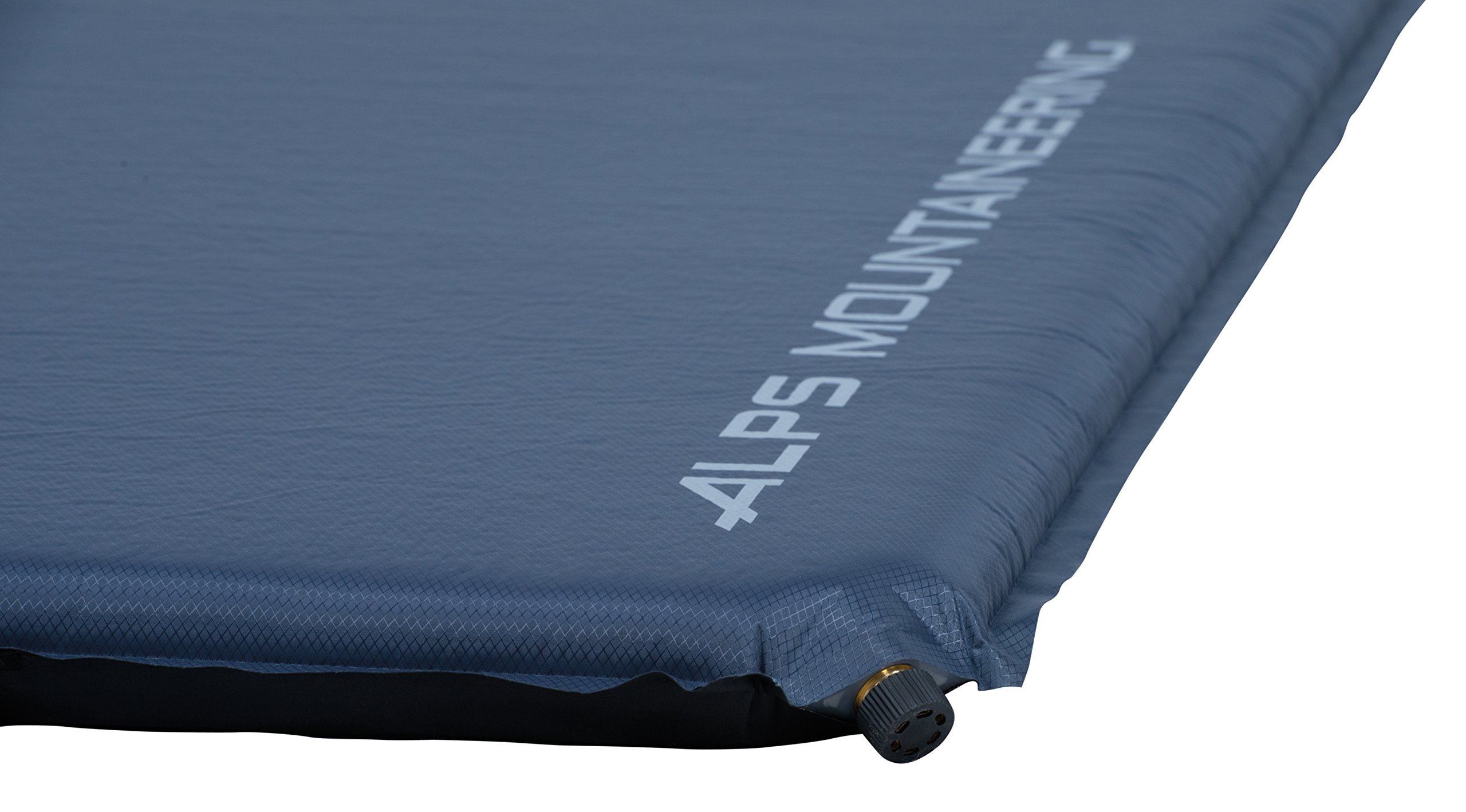 ALPS Mountaineering Lightweight Series Self-Inflating Air Pad-Double by ALPS Mountaineering (Image #3)