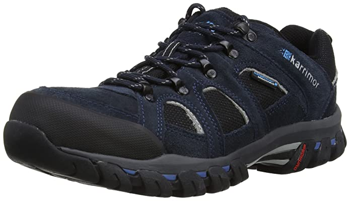 Baskets Bodmin Homme IV Low Karrimor Weathertite Basses IFw1T16x