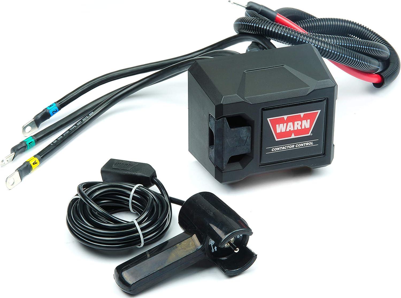 WARN 83664 9.5 XP-S Contactor Pack
