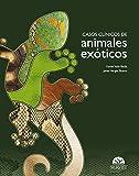Casos clínicos de animales exóticos - Libros de veterinaria - Editorial Servet