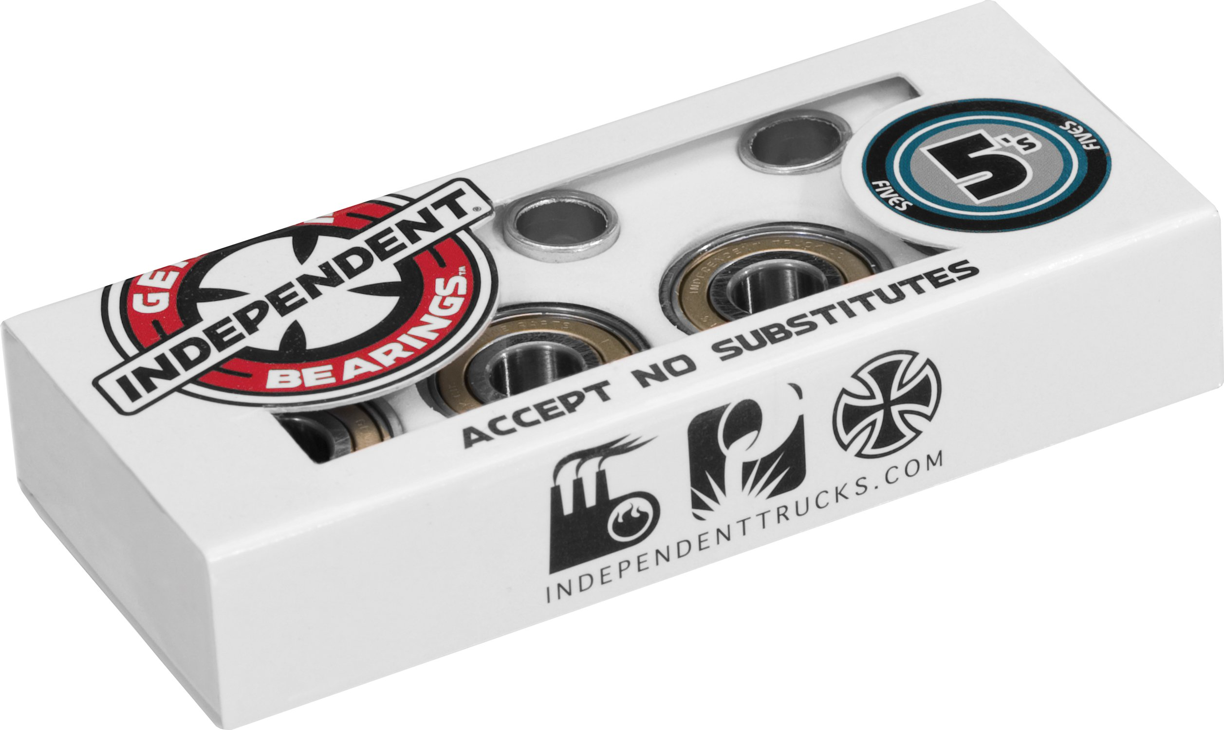 Independent Genuine Parts Bx/8 5S Bearing