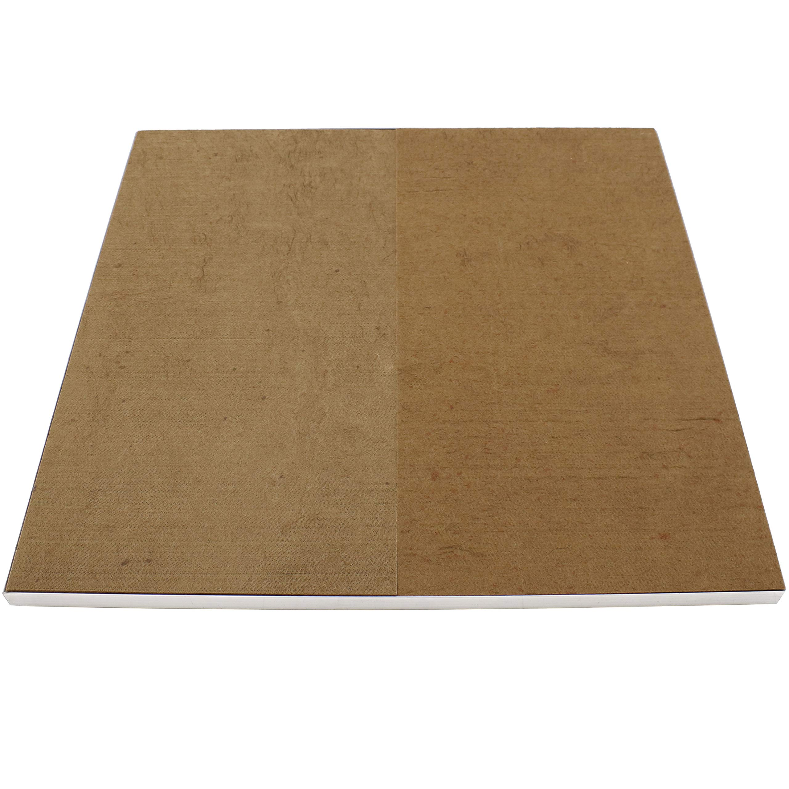 Deck Protect Fire Pit Pad Combo 36'' X 36'' by Infinite Heat Solutions