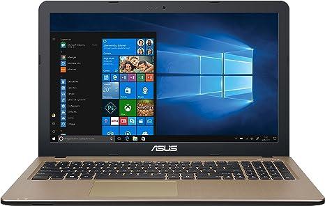 ASUS K540UB-GQ065T - Ordenador portátil HD de 15.6