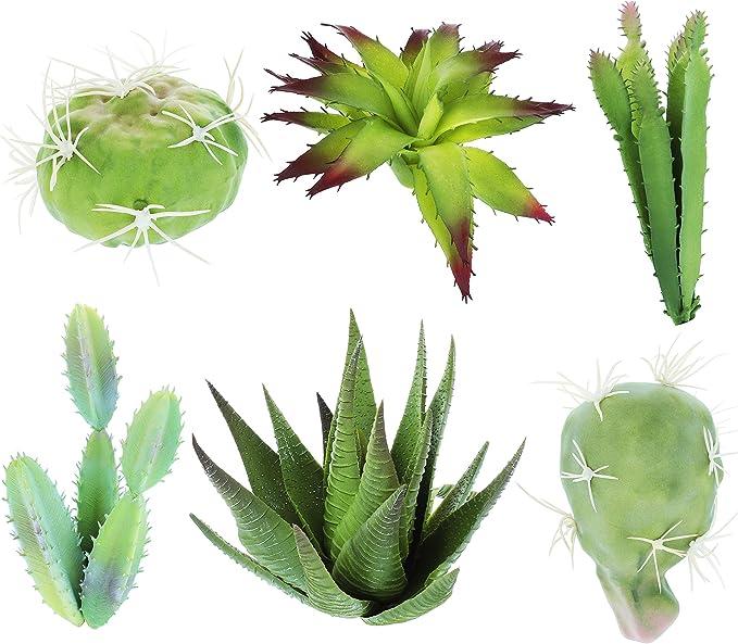 Plantas artificiales de cactushttps://amzn.to/35ESCQX