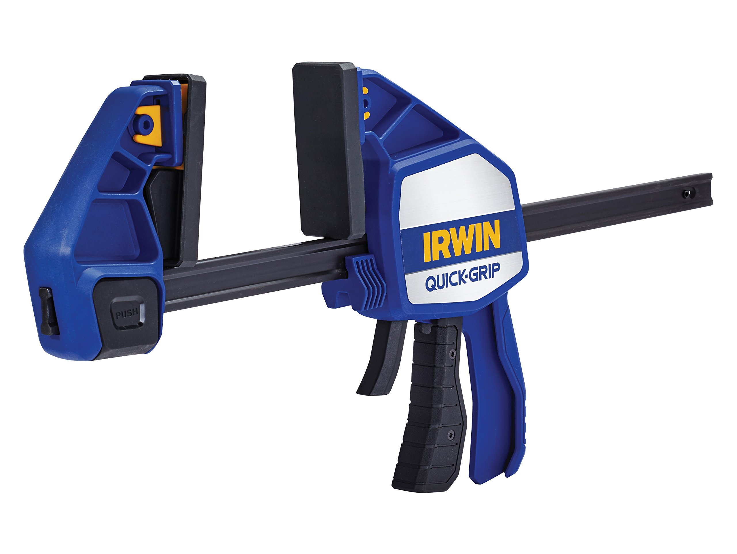 Quick-Grip Irwin XP12 Xtreme Pressure One Handed Clamp