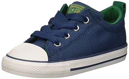 a64c52848935 Converse Boys  Chuck Taylor All Star Street Slip on Low Top Sneaker ...