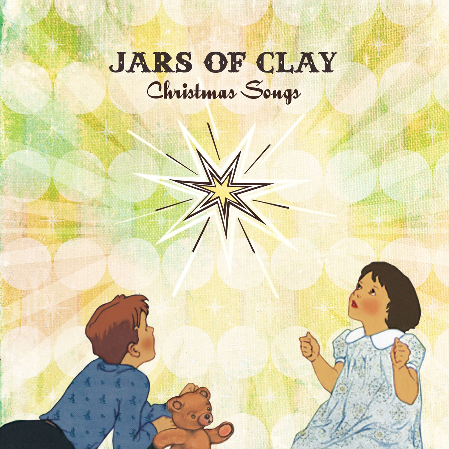 Jars Of Clay - Christmas Songs by Jars of Clay - Amazon.com Music