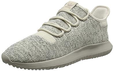 meet c4d95 46366 Amazon.com | adidas - Tubular Shadow Knit Clear Brown ...