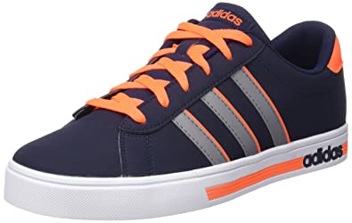 3368b592b41e adidas Daily Team - Trainers for Men  Amazon.co.uk  Shoes   Bags
