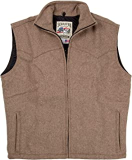 product image for SCHAEFER RANCHWEAR 730 ARENA VEST (3XL, Taupe)
