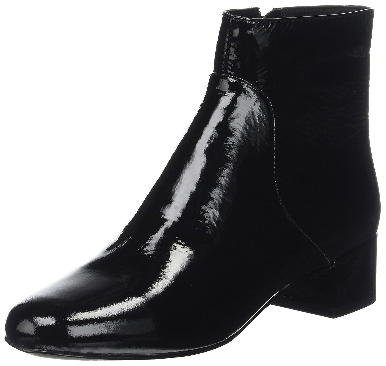 ALDO Damen Werca Stiefel Schwarz Schwarz Stiefel (schwarz Patent) 116d14