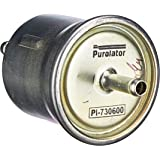 Purolator 730600I99 Inline Fuel Filter for Cars