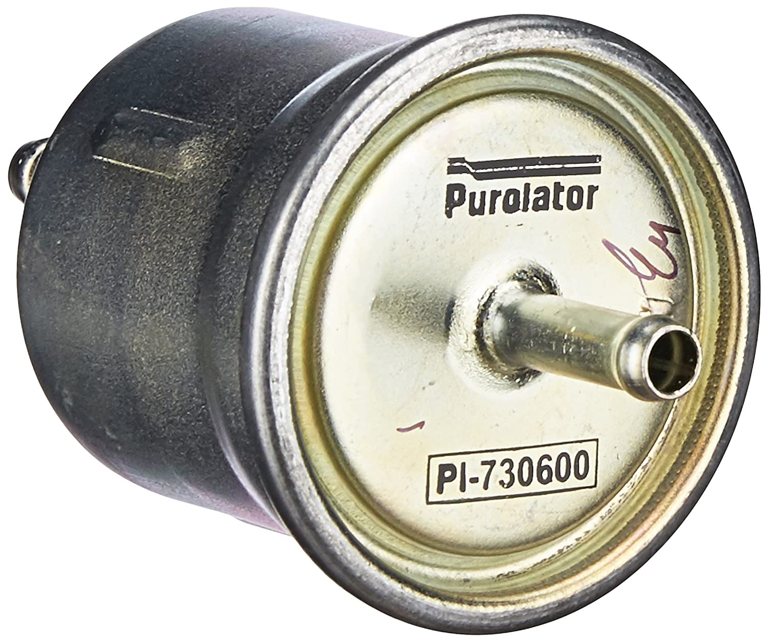 purolator 730600i99 inline fuel filter for cars: amazon in: car & motorbike