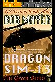 Dragon Sim-13: The Green Berets: Dave Riley #2