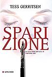 Sparizione: Un caso per Jane Rizzoli e Maura Isles