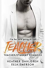 Teacher Kindle Edition