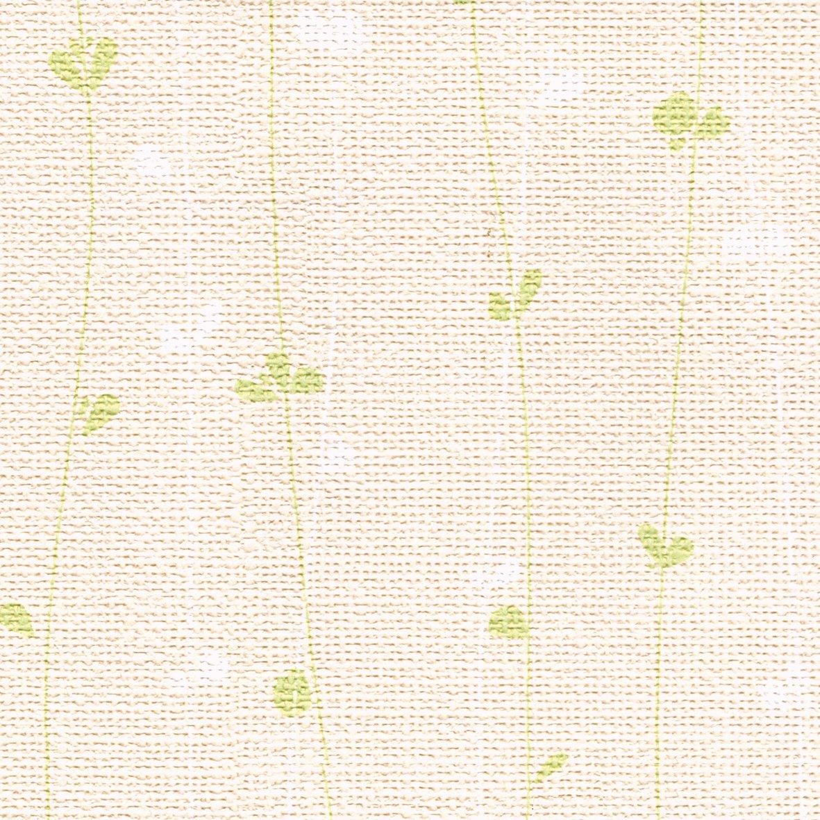 リリカラ 壁紙1巻50m シンフル 花柄 ベージュ パターン LB-9060 B01IHHC5CS 50m