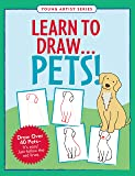 Learn to Draw Pets! (Easy Step-by-Step Drawing Guide)