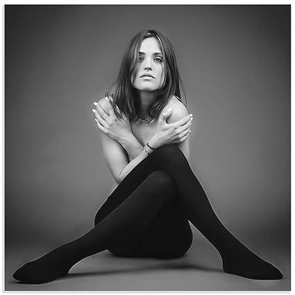 Fine art nude woman