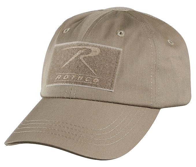 09d2b370f451e Amazon.com  Rothco Tactical Operator Cap