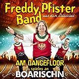 Am Dancefloor spielns an Boarischn; Die neue CD 2018 vom Ex- Schürzenjäger